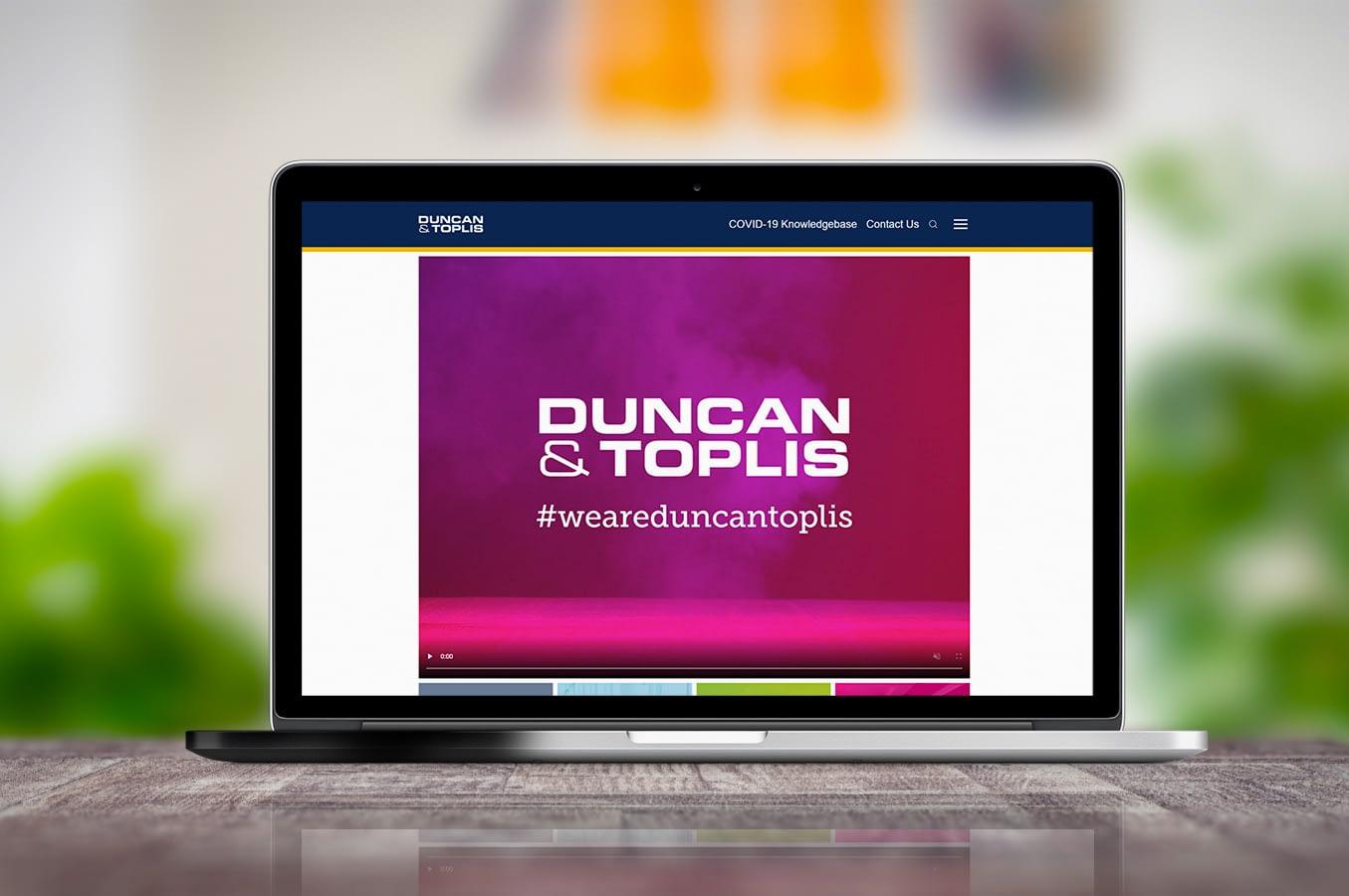 Web Designer in Doncaster