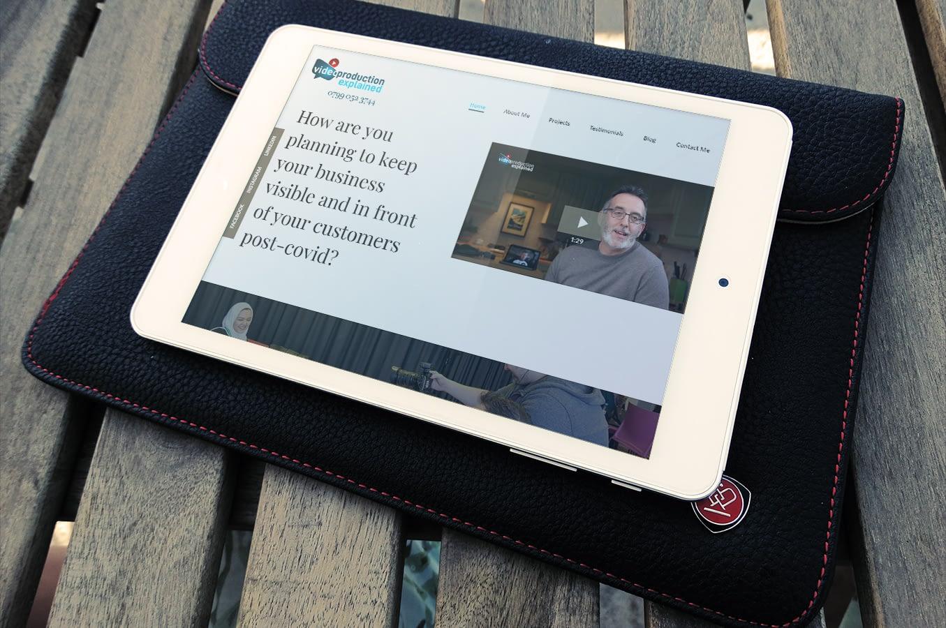 Website Design in Doncaster
