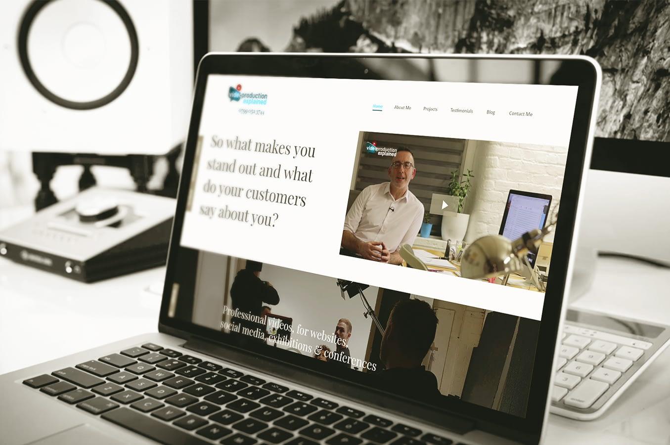 WordPress Designer in Mansfield
